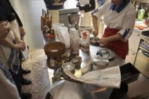 2° Corso base di Cucina e Pasticceria