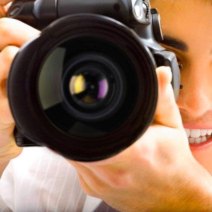Casarmonia – Giovani artisti fotografi