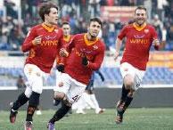 Ancora Befana…… ancora dalla Roma Calcio…….